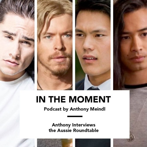 Anthony Interviews the Aussie Roundtable
