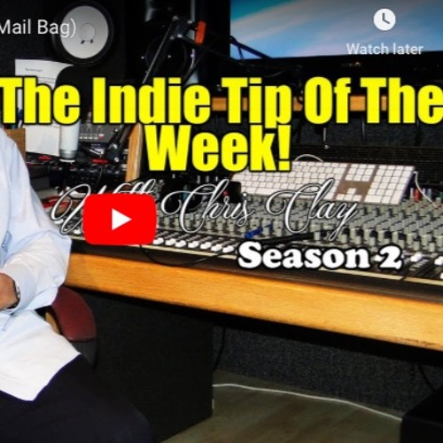 Soul Cafe Radio Indie tip of the week 4.23(Why Some Artist Are Always At the top of the Chart)