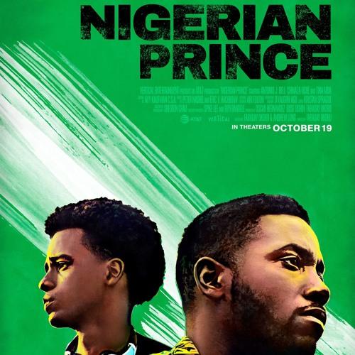 SIFF 2019 - Nigerian Prince