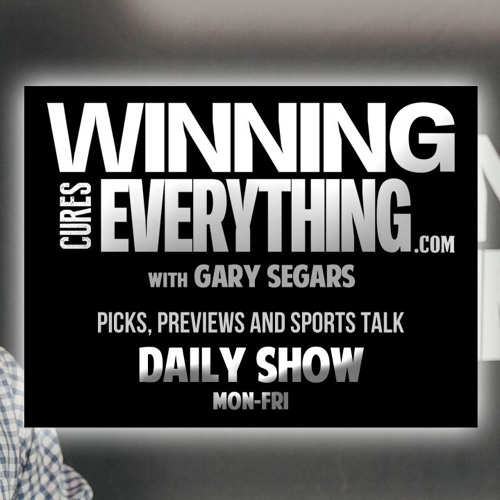 WCE Daily: 4/23/19 - Dwayne Haskins red flags, CFB players in hoops trial, Superbook to NJ, picks