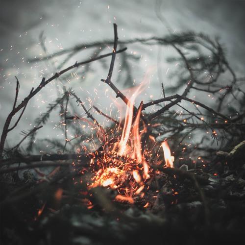 Campfire Stories 63 (Spring Ray) by Toki Fuko