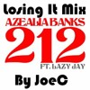 Losing It - Fisher & 212 - Azealia Banks ft. Lazy Jay Mix