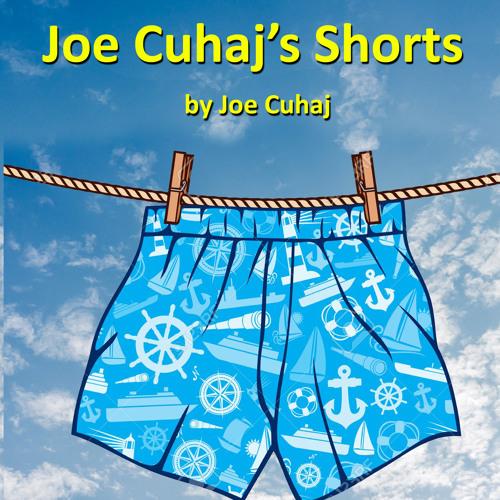 Joe Cuhaj's Shorts: Episode 1-Living in a Banana Drea