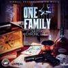 Squash x Chronic Law - One Family