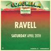 Ravell - Live at Coachella Music Festival 2019 (Heineken House)