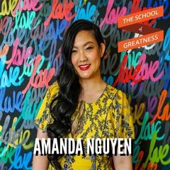 Take Your Power Back with Amanda Nguyen