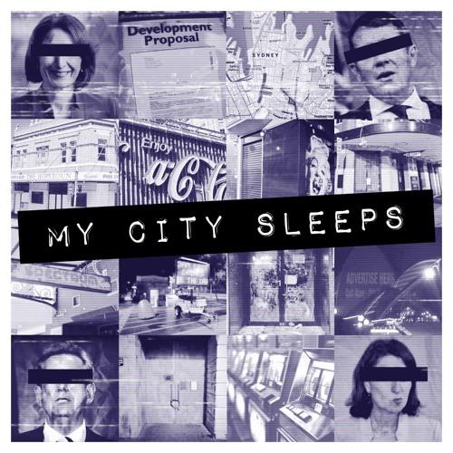 My City Sleeps