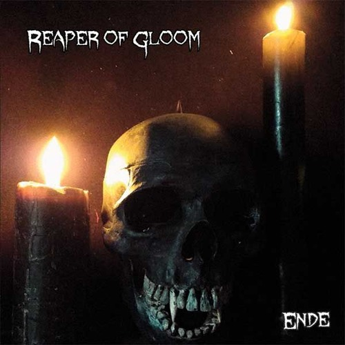 Reaper of Gloom - Regret Twist