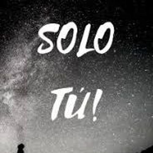 BillieGenzai - Solo Tu (BeatNotaTranseunte)(Prod.BillieG)