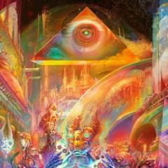 Ophiucox - Psytrance-Dj Set