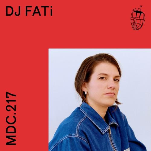 MDC.217 DJ FATi  (RAMZi)