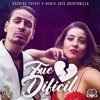 FUE DIFICIL (Remix) RODRIGO TAPARI Ft M. JOSE QUINTANILLA - DJMurcielago