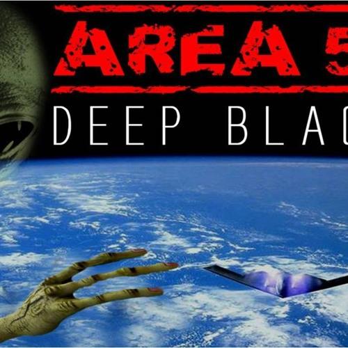 'AREA 51 – DEEP BLACK W/ DAVID ADAIR' - April 23, 2019