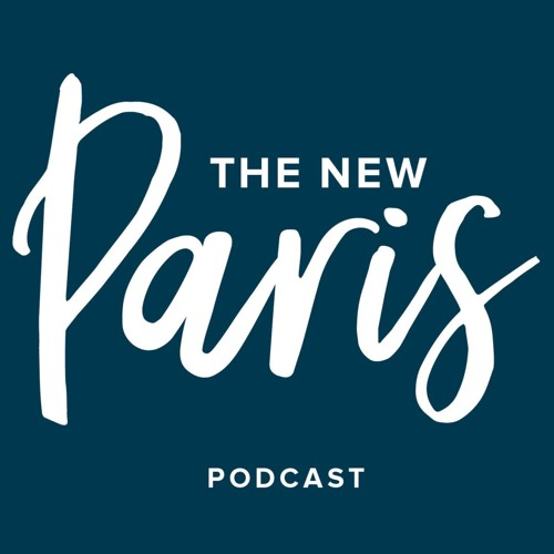 32: Navigating life and work in Paris with Charli James