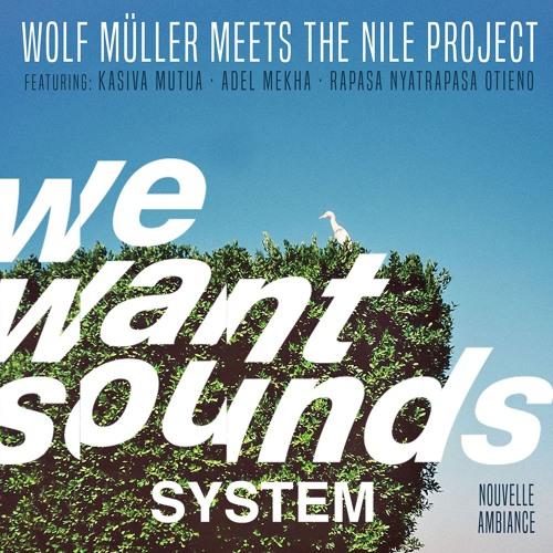 [TSUGI RADIO] Wewantsounds System #25 - Mardi 23 avril 2019