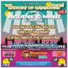 "Insane & Mind ""Live"" Sunrise FM - 1992-2019 Hardcore - 23rd Apr 2019"