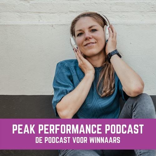 60. Nicoline Pouwer over je hart volgen en topprestaties leveren als zangeres