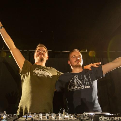 Suncatcher & Exolight - Critical Exposure Radio 050 (Live @ EXPOSURE, Azero Club, Bucharest)