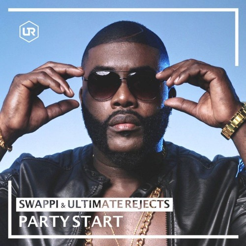 Swappi & Ultimate Rejects - Party Start (phyzxx soca tech remix)