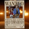 Download Money Boy x Young Kira - Old Town Road Remix Mp3