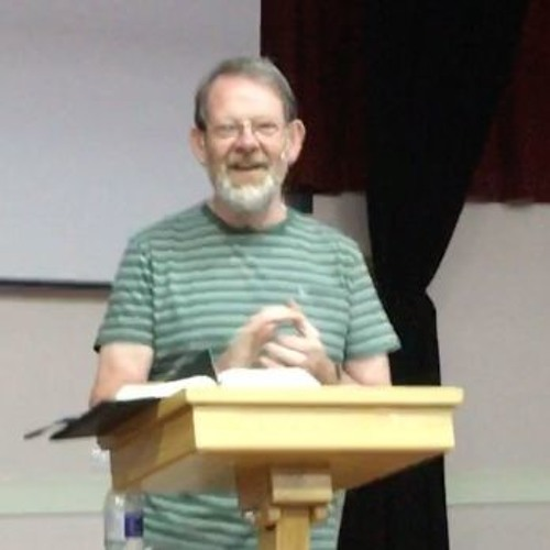 14.04.19 Phil Goldsmith - Hearing God