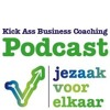Ego en business bouwen, geen match made in heaven
