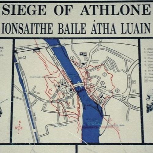 Custume Barracks - Episode 1 Excerpt - Siege of Athlone