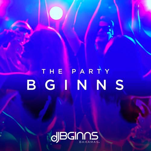 The Party Bginns