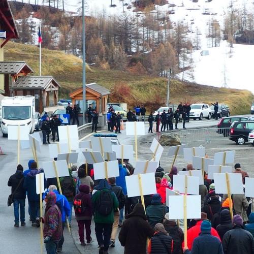 Remise Prix Alpes Ouvertes : Les Prises De Paroles