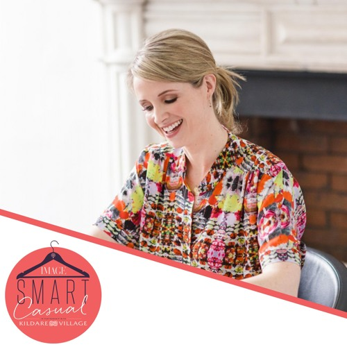 Episode 16: Finding your Fashion Tribe with Louise Stokes