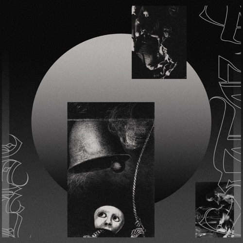 Alix Perez - Melodrama (ONEF LTD 004) 1985 Music Premiere