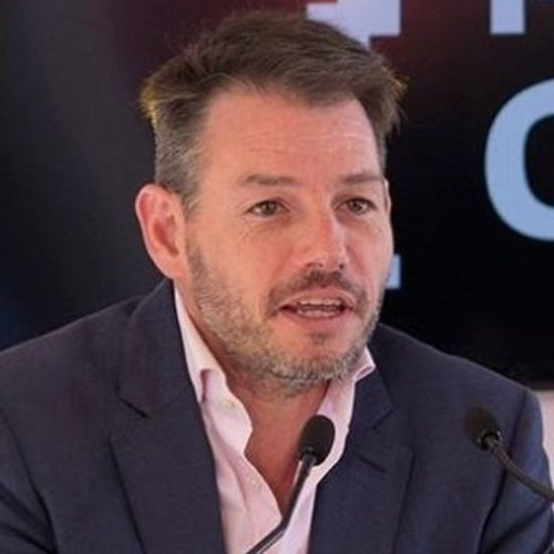 The Future CEO Interview with Ian Russell