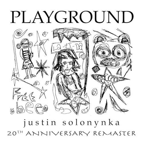 PLAYGROUND - 20th Anniversary Remaster