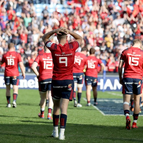 The Breakdown EP100: Munster fail to take Saracens out of their comfort zone