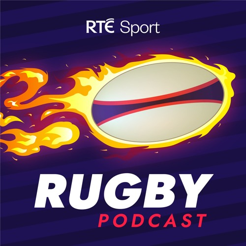 The RTÉ Rugby Podcast: Vunipola should have been banned - Peat