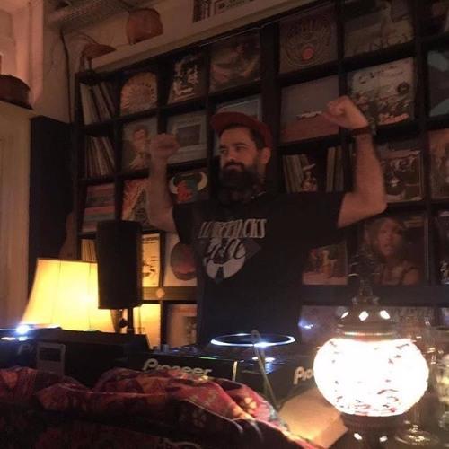 Kasheme's Livingroom Marcel Vogel #3