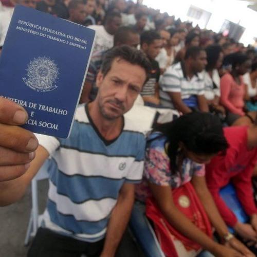 Desemprego na região metropolitana de SP sobe a 16,1% em março, segundo Dieese e Seade