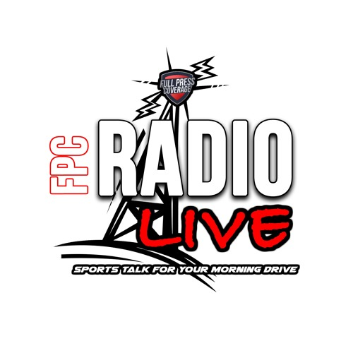 FPC Radio LIVE - Ep 9 - (4/24) - Frank Clark to KC; Game 7s in the NHL; NBA