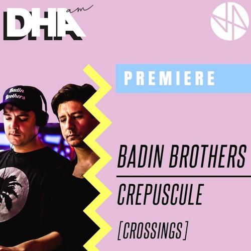 CRSNG031 - Badin Brothers / B. Craack - Reflection Vol. 3