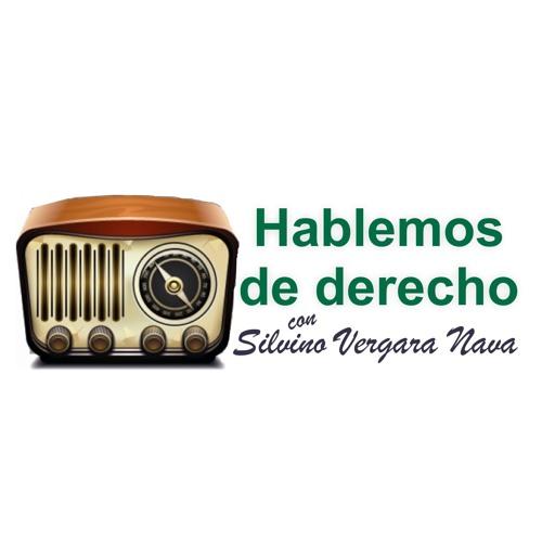 HABLEMOS DE DERECHO - 9 ABRIL 2019
