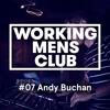 Andy Buchan / WMC #007