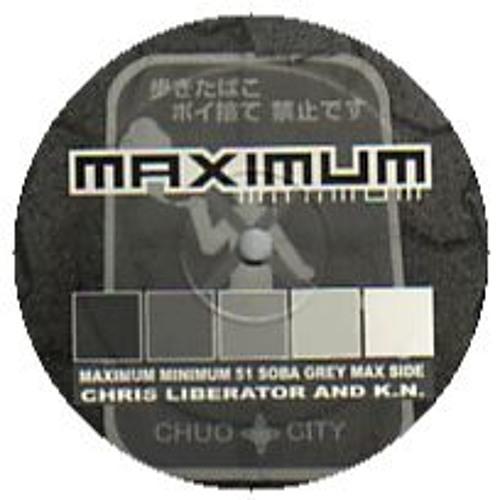MAXMIN051