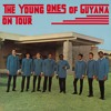 The Young Ones Of Guyana - On Tour (Album Sampler)