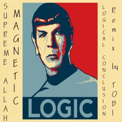 Supreme Allah Magnetic - Logical Conclusion (Tobi Remix Nr.2)