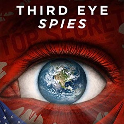 #185:  Third Eye Spies with Director Lance Mungia