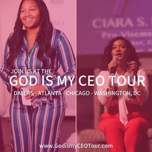 God's Plan | pt. 4 | FEAR