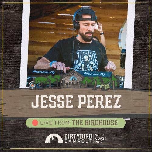 Jesse Perez - Live @ Dirtybird Campout West 2018