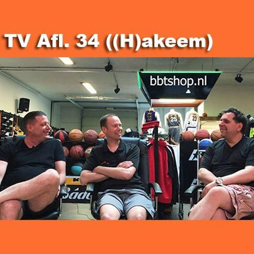 iBasketball TV afl. 34 - 20190422