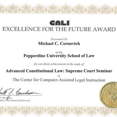 Do not go to law school, do this instead....