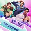 Episode 123 - (Anime Ep. 140) - Telefrog